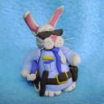 bunnycop