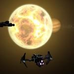 Sol System Sun